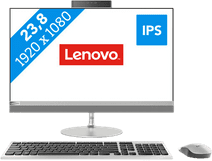 Lenovo Ideacentre AIO 520-24ARR F0DN002TNY