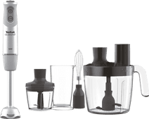 Tefal Quickchef HB65LD hand blender with food processor