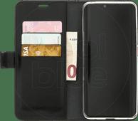 Azuri Wallet Magnet Huawei Mate 20 Pro Book Case Black