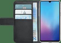 Azuri Wallet Magnet Huawei Mate 20 Book Case Black