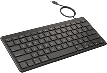 Zagg Wired Lightning Keyboard QWERTY