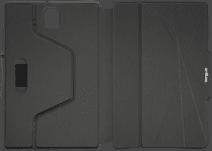 "Targus Click-In Samsung Galaxy Tab S4 10.5"" (2018) Tablethoes Zwart"