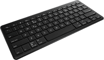 Zagg Wireless Bluetooth Keyboard QWERTY
