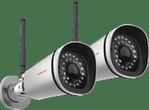 Foscam FI9900P Duo Pack