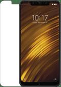 Azuri Gehard Glas Xiaomi Pocophone F1 Screenprotector Glas