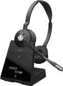Jabra Engage 75 Stereo Draadloze Office Headset