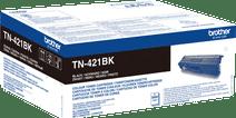 Brother TN-421 Toner Zwart