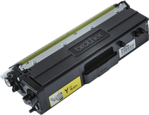 Brother TN-421Y Toner Yellow