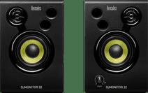 Hercules DJMonitor 32 Duo Pack