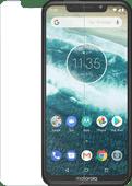 Azuri Tempered Glass Motorola One Screen Protector Glass