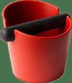 Cafelat Tubbi uitklopbak rood