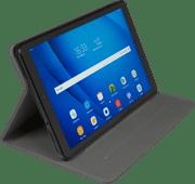 Gecko Covers Easy-click Samsung Galaxy Tab A 10.5 Book Case Black
