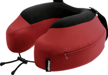 Cabeau Evolution S3 Travel Pillow Red
