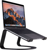 Twelve South Curve Laptop Stand for MacBook