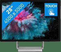 Microsoft Surface Studio 2 i7 - 32GB - 2TB