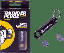 Thunderplugs Classic Oordoppen