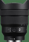 Sony FE 12-24mm f/4 G