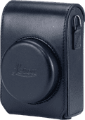 Leica C-Lux Leather Case Blauw