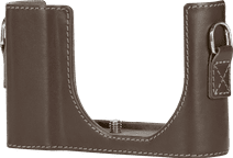 Leica C-Lux Leather Protector Taupe