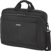Samsonite GuardIt 2.0 Bailhandle 17 '' Black