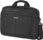 "Samsonite GuardIt 2.0 Bailhandle 15 ""Black"