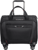 Samsonite Pro-DLX 5 Laptop Spinner 39cm Black