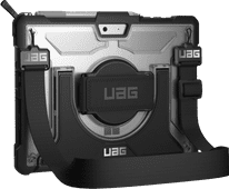 UAG Plasma Microsoft Surface Go Book Case White