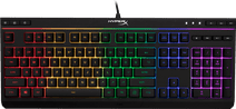 HyperX Alloy Core RGB Membrane Gaming Keyboard QWERTY