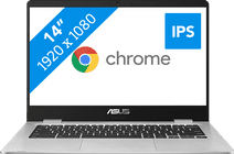 Asus Chromebook C423NA-EB0108