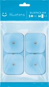 Bluetens Bluepack Electrodes S4 M4