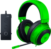 Razer Kraken Tournament Edition THX Gaming Headset Green