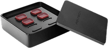 PGYTECH ND8/PL-ND16/PL-ND32/PL-ND64 filterset voor DJI Osmo Pocket