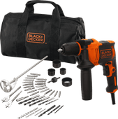 BLACK+DECKER BEH710SA40-QS