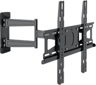 "BlueBuilt Swivel Wall Bracket 32-55"" Black"