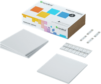 Nanoleaf Canvas Uitbreidingsset (4 panelen)