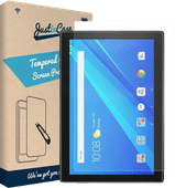 Just in Case Tempered Glass Lenovo Tab P10 Screen Protector Glass