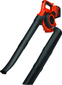 BLACK+DECKER GWC3600L25-QW