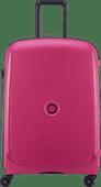 Delsey Belmont Plus Spinner 70cm Pink