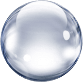 Caruba Lensball 90mm