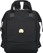 Delsey Montrouge 13 inches Black 25L