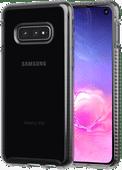 Tech21 Pure Clear Samsung Galaxy S10e Back Cover Black