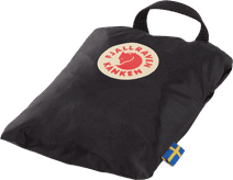 Fjällräven Kånken Rain Cover Mini Black
