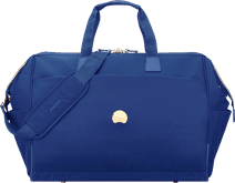 Delsey Montrouge Cabin Duffle Bag Blue