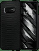 Spigen Liquid Air Samsung Galaxy S10e Back Cover Zwart