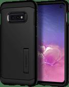 Spigen Tough Armor Samsung Galaxy S10e Back Cover Black
