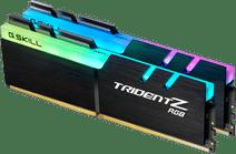 G.Skill TridentZ RGB DIMM 288 PIN 16D (2x8GB)