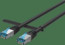 BlueBuilt Network Cable FTP CAT6 3 Meters Black