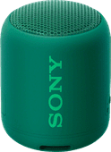 Sony SRS-XB12 Green