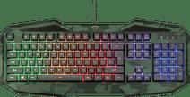 Trust GXT 830RW Avonn Gaming Keyboard QWERTY Camo