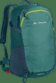 Vaude Wizard Nickel Green 18L
